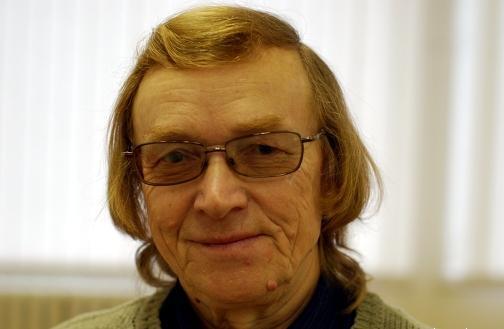 Анатолий Балуев. Биография, фильмография