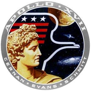Аполлон-17. Видео хроника / Apollo-17. Video chronicle