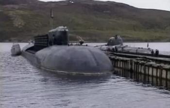 художественный фильм про аварию на подводной лодке