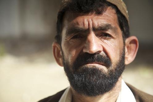 Мой Афганистан: Жизнь в запретной зоне