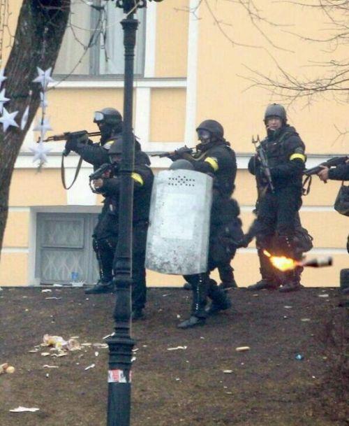 20 февраля в Киеве на Институтской