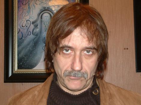 Александр Кибкало. Фильмография, биография