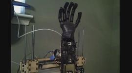 Истон Лашаппель. 3D-печать в аниматронике