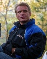 Александр Муругов. Биография, фильмография