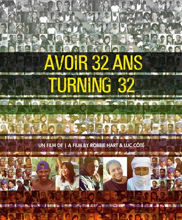 a critique of turning 32 a film by robbie hart